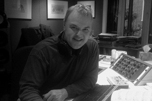 Andy Walter Music Producer